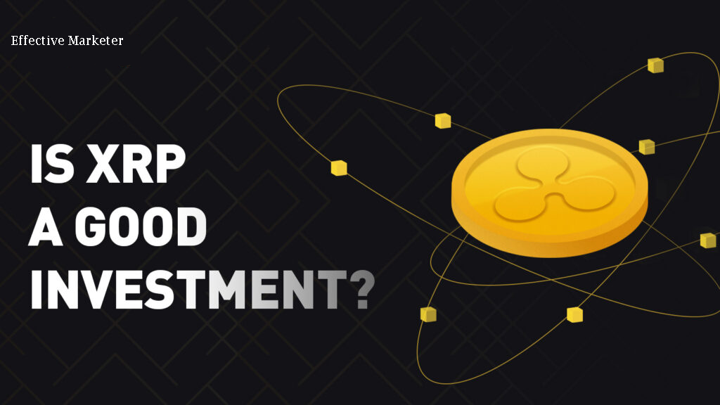 Is Ripple (XRP) A Good Investment In 2021?