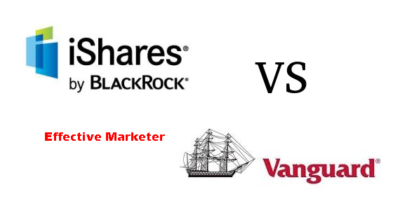Are iShares Or Vanguard Better Investment In 2021?